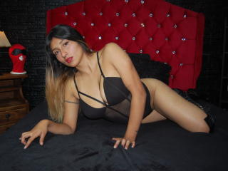 ValeriaSuan Live