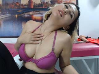 SexyLilith69 Show
