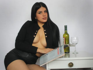 AnaBellaCox Cam