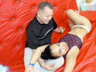 EvayDavid Xlove couple