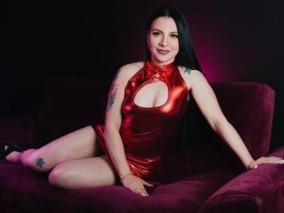 AmandaPemberton Live