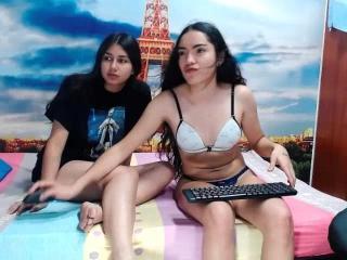 free xLoveCam SexyAngelz porn cams live