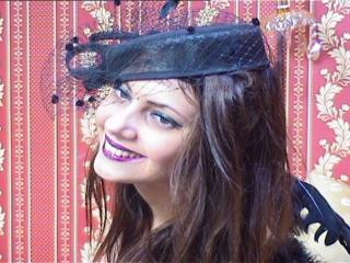 model MissAracely photo