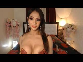 AsianGodesses Live