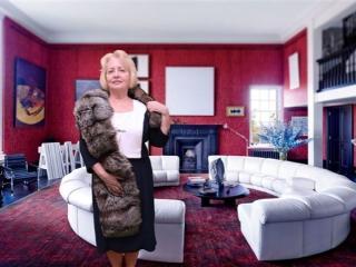 Voir le liveshow de  KinkyStuffForU de Xlovecam - 64 ans - Classy mature blonde lady eager to have fun online