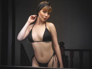 EvangelineFoxx Cam