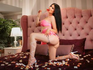 AdelineSensuelle Chat