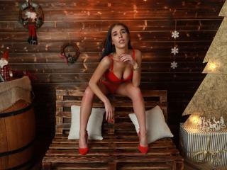 AngelinaKienova Live