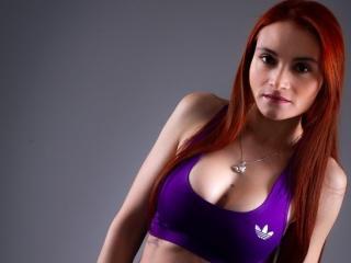 Amyhills sexy cam girl