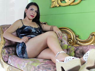 JuanaGomez Live