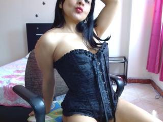 KarlaHotLatineX Cam