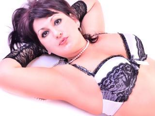 Webcam model KarenCougar profile picture