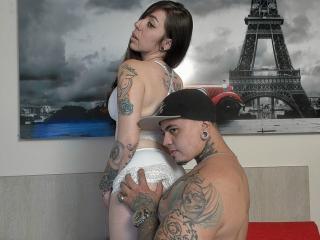 TattooBoyGirl Cam
