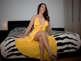 model Aprel photo