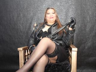 Enjoy your live sex chat EvaQueenX from Xlovecam - 48 years old - I I am a powerful woman, who obedient slaves humble and take control, come to me to  ...