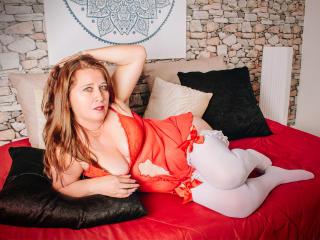LadyHellenChaude Nude