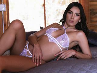 ManuelaVega Stream