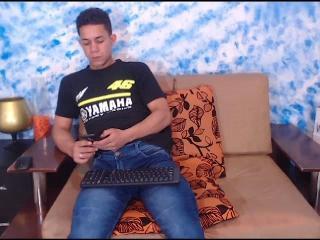 AdamFayer Cam