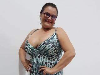 AfroditaHorney Cam