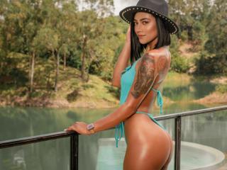 NatashaFiore Cam