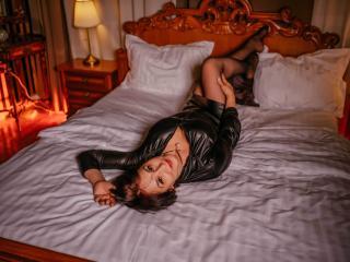 AlbertaAllen sexy cam girl