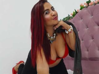 free xLoveCam NahelaBigMelons porn cams live