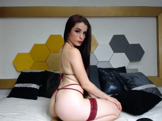 RoxanneCruz Live