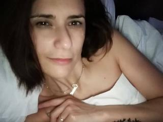 SexyGioconda nude on cam
