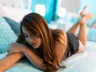 JenniferJonnes sexy cam girl